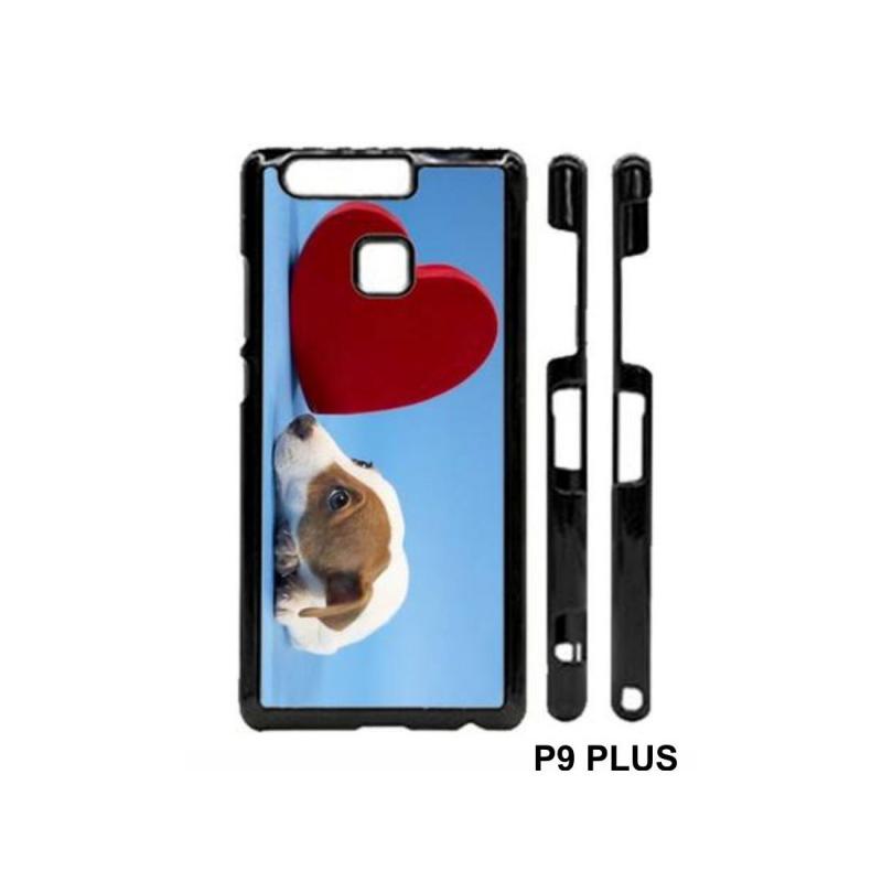 Cover Huawei P9 Plus Nera rigida